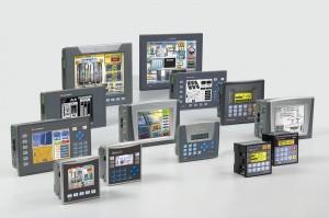 Unitronics Product Range 2012