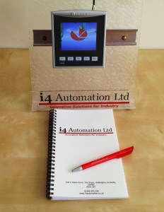 i4 Automation Visilogic Training